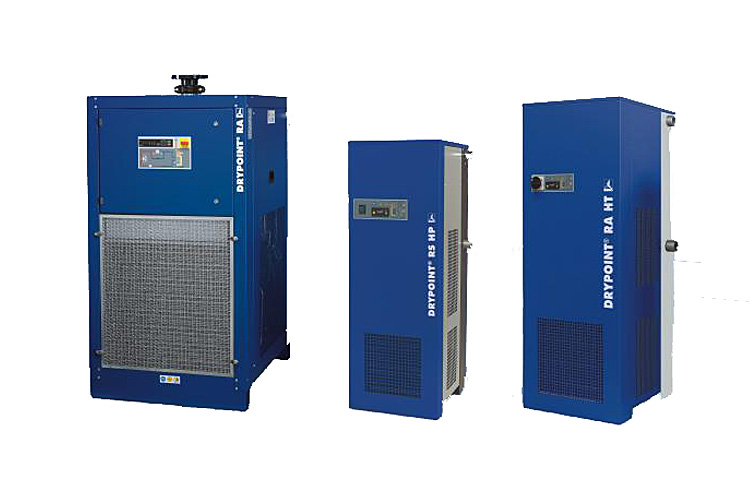 Beko - Filtration, compressed air drying, and condensate management technology. Complete solutions for your compressed air challenges.
