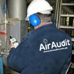 Air System Auditor