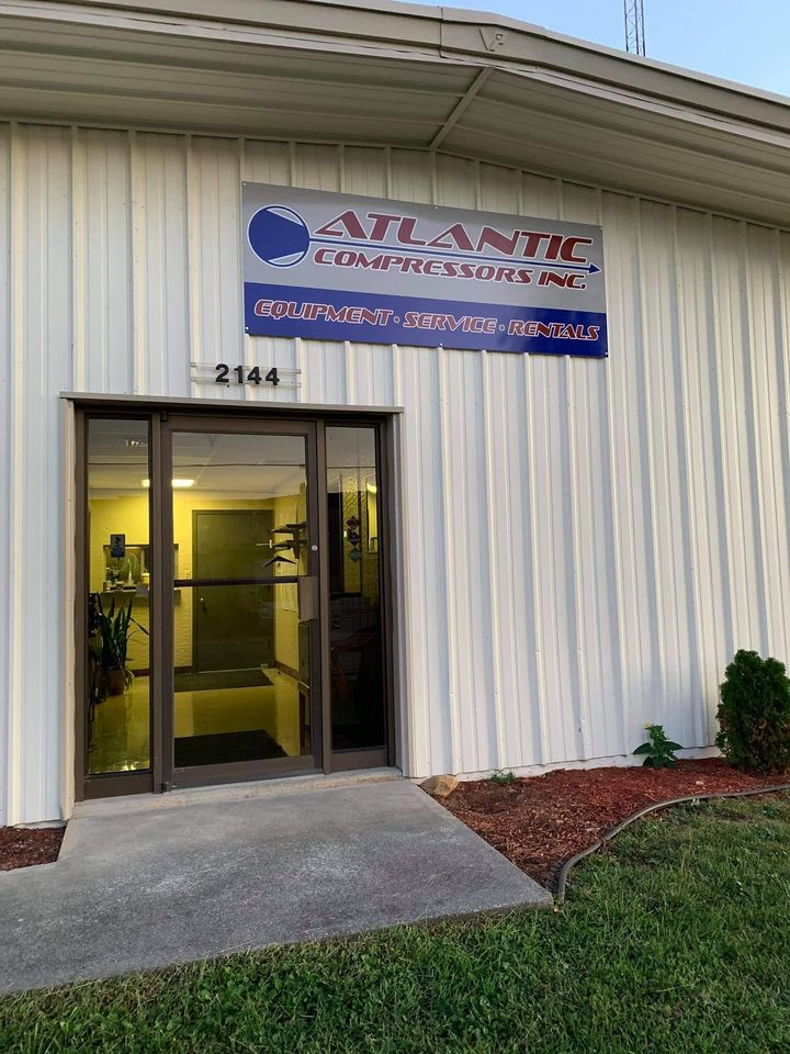 Atlantic Compressors Office