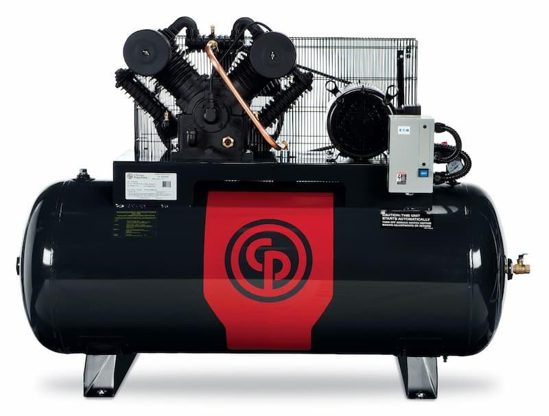 Chicago Pneumatic Pumps