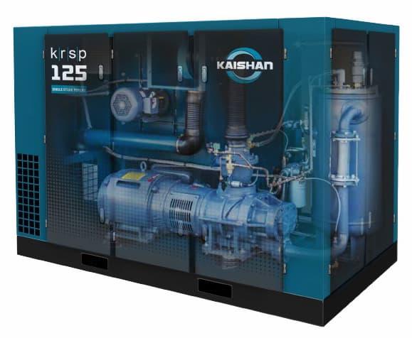 Kaishan Compressors