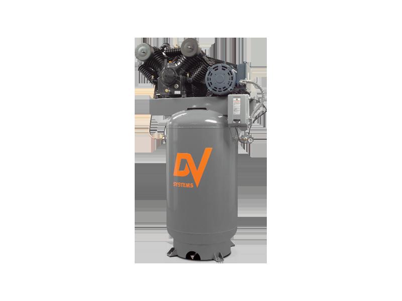 DV Systems Heavy Duty Reciprocating Compressors