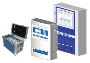 Air Compressor System Master Controllers