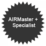 AirMaster+ Certification