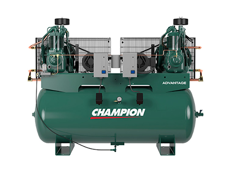 Champion 11804 Advantage Series HR5D 12 Air Compressors