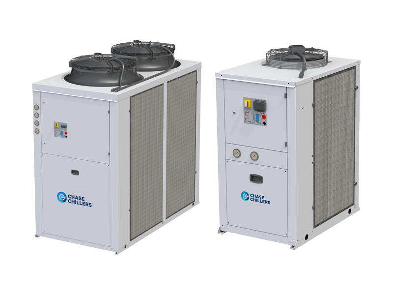 Chase CWT Series Packed Chillers