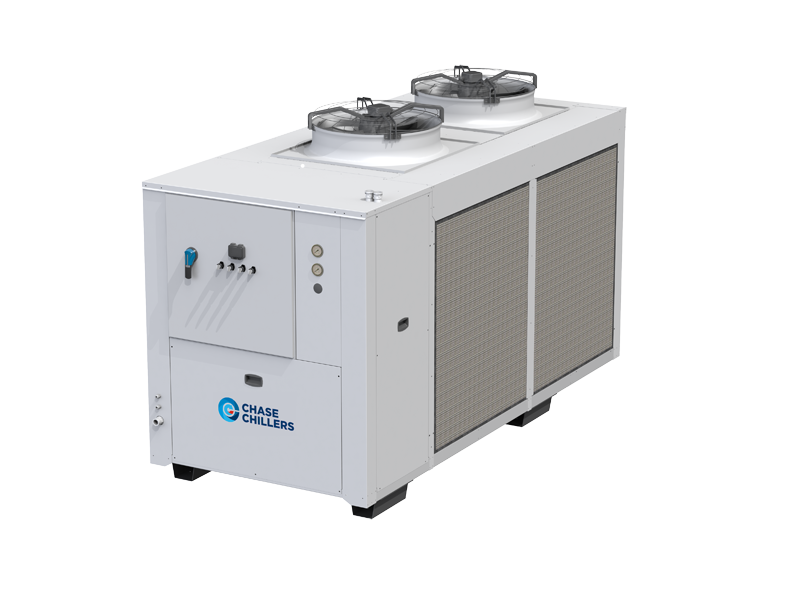 Chase CQW-HWE Series Water Chillers
