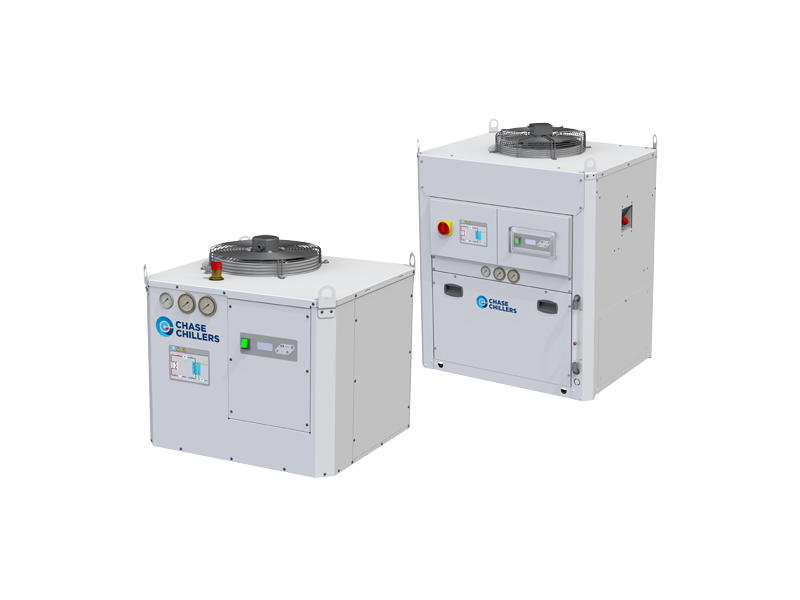 Chase QBE Series Chillers