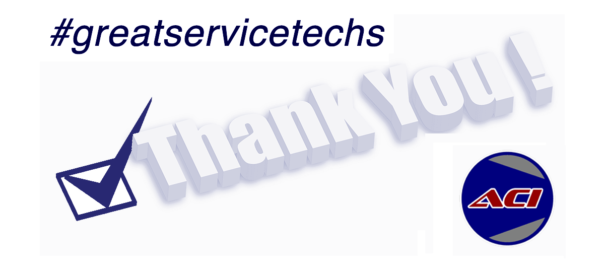 #greatservicetechs at Atlantic Compressors, Inc., Salem, VA