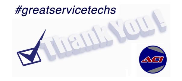 #greatservicetechs at Atlantic Compressors, Inc., Salem, VA